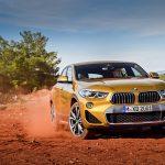 """""""Tân binh"""" BMW X2 ra mắt thị trường Việt trong tháng 9"""