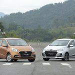 Xe hạng A tháng 2/2021: Hyundai Grand i10 hạ nhiệt