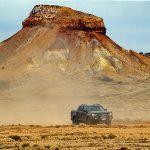 """""""Chiến binh"""" Chevrolet Colorado: Hành trình kiếm tìm""""viên ngọc mắt mèo"""" đầy cảm xúc"""