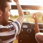 10 thói quen nguy hiểm khi lái xe