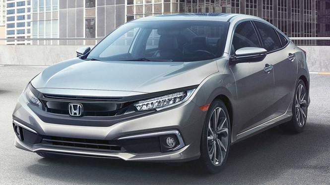 xe hot Honda Civic