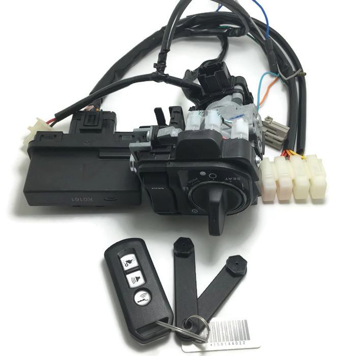 kh%C3%B3a smartkey Honda 1