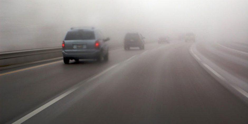 Giữ khoảng cách an toàn khi lái xe. Ảnh: VnEconomy.