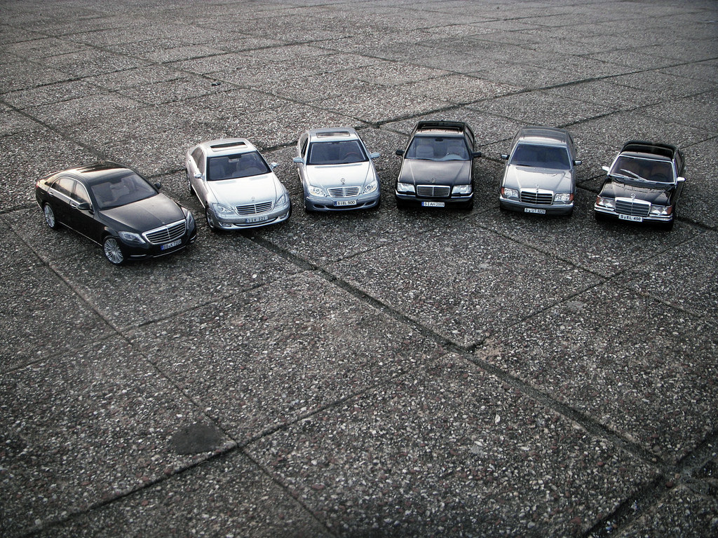 mercedes-benz s-class s450 luxury việt nam giá