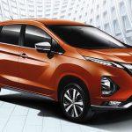 """""""Bản sao"""" của Mitsubishi Xpander chính thức trình làng"""
