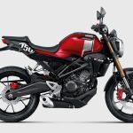 Honda CB105R Exmotion hoàn toàn mới chính thức có giá 105 triệu VNĐ