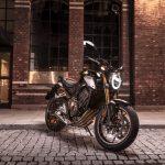 Honda CB650R Neo Sport Cafe chính hãng về Việt Nam, giá 245,9 triệu đồng