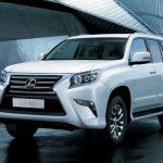 Lexus Việt Nam triệu hồi GX460 sửa lỗi túi khí Takata