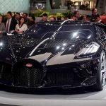 Siêu xe Bugatti đắt nhất thế giới giá gần 19 triệu USD
