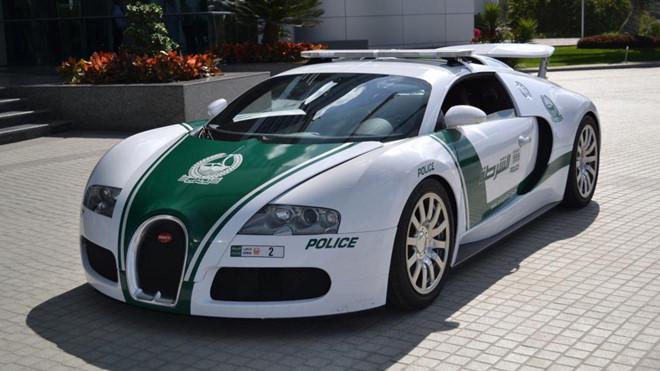 Nhung sieu xe trieu do sang chanh nhat Dubai hinh anh 2