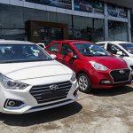 """Accent và Grand i10 tiếp tục là """"gà đẻ trứng vàng"""" của Hyundai trong 6 tháng đầu năm 2020"""