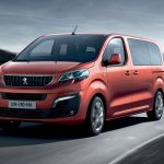 MPV 7 chỗ Peugeot Traveller sắp ra mắt tại Việt Nam, cạnh tranh Mercedes V-Class?