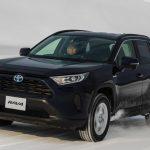 """Toyota RAV4 2019 """"hồi hương"""" với động cơ mới và dẫn động AWD"""