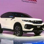Honda giới thiệu xe crossover mới X-NV