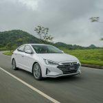 TC Motor xác nhận lỗi trong bản cập nhật phần mềm của Hyundai Elantra