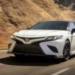 """""""Xe đua"""" Toyota Camry TRD 2020 gây ấn tượng mạnh với 301 mã lực"""
