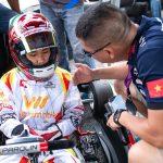 Formula 1 –Con đường trở thành một tay đua