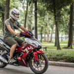 Honda Winner X – Lột xác và tranh cãi