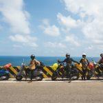 Xuyên Việt cùng Vespa Sprint (P.1): Từ miền cố đô tới thành phố biển Quy Nhơn