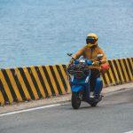 Đánh giá Vespa Sprint S 125 sau trải nghiệm xuyên Việt