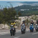 Xuyên Việt cùng Vespa Sprint (P.2): Những con đường biển đẹp nhất Việt Nam