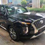 Lộ thông số Hyundai Palisade sắp bán ra tại Việt Nam