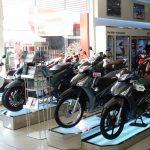 Người Việt tiêu thụ hơn 200.000 xe máy Honda trong tháng 8