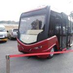 Xe bus VinFast lộ diện hoàn toàn