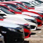 Nửa tháng 10/2020: hơn 7.000 xe nhập khẩu nguyên chiếc về Việt Nam