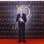 Tổng Giám đốc Piaggio Việt Nam được vinh danh là Doanh nhân châu Á 2019