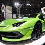 Thương hiệu siêu xe Lamborghini sẽ bị bán?