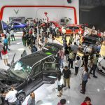 Thị trường ô tô tháng 4/2020: Sụt giảm được báo trước