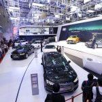 Trước giờ G, điểm danh 10 mẫu xe sẽ xuất hiện tại VMS 2019