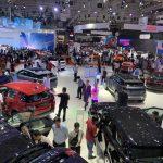 Các hãng tin người Việt sẽ tăng mua ôtô vào 2021