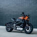 Harley-Davidson ngừng sản xuất xe máy điện LiveWire
