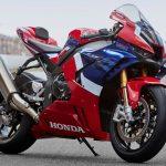 """[EICMA 2019] Bộ đôi CBR1000RR-R ra mắt: """"Át chủ bài"""" của Honda chính thức lộ diện"""