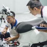 Piaggio tổ chức Hội thi Kỹ thuật viên giỏi toàn quốc năm 2019