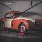 """""""Đồng nát"""" Jaguar XK120 sẽ có giá 3 tỷ đồng"""