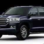 Toyota Land Cruiser 2020 lên kệ, giá hơn 4 tỷ đồng