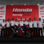 Honda Asia-Dream Racing with SHOWA đặt mục tiêu vô địch ARRC 2020