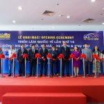Triển lãm Saigon Autotech & Accessories 2020 chốt lịch trở lại