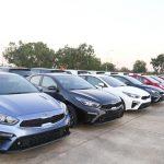 Xe hạng C tháng 9/2020: Trượt top 10 xe bán chạy, Kia Cerato vẫn thống trị phân khúc