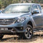 Isuzu sẽ sản xuất Mazda BT-50