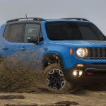 Jeep phát triển mẫu xe nhỏ gọn, đối thủ của Suzuki Jimny