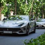 Ai là người sở hữu nhiều Ferrari nhất tại Việt Nam?