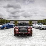 Những mẫu xe Bespoke đỉnh cao của Rolls-Royce