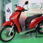 Xe máy điện Pega eSH bất ngờ đổi tên thành ESP
