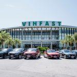VinFast đoạt giải 'hãng xe có cam kết cao' về an toàn Asean Ncap