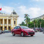 Vì sao Toyota Vios bán chạy dù dính Covid-19?