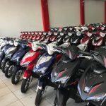 Thị trường xe máy năm 2020: Cạnh tranh quyết liệt
